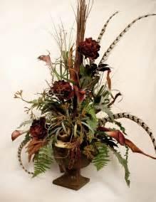 Cemetery Vase Flower Arrangements Ana Silk Flowers Silk Flower Arrangement Styles And