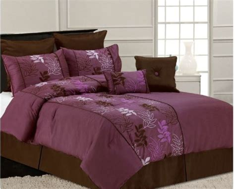 cyrus oversized 8 piece comforter set california king