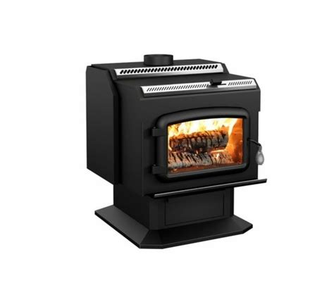 High Efficiency Wood Burning Fireplace Reviews by Drolet Ht2000 High Efficiency Epa Wood Burning Stove Db07200