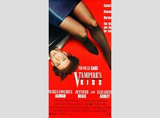 Vampire's Kiss (1988) - IMDb Emmy 2015 Winners