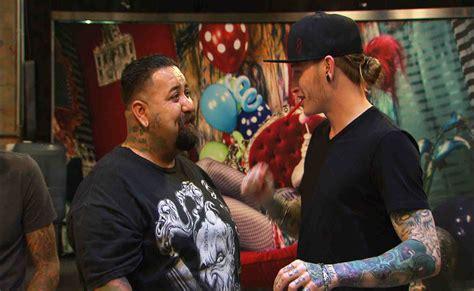 tattoos after dark episode 18 recap knocks oxygen official site