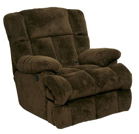 Catnapper Commander Power Lounger Rocker Recliner 6540 2