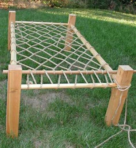 medieval bed frame gardens tutorials and climbing on pinterest