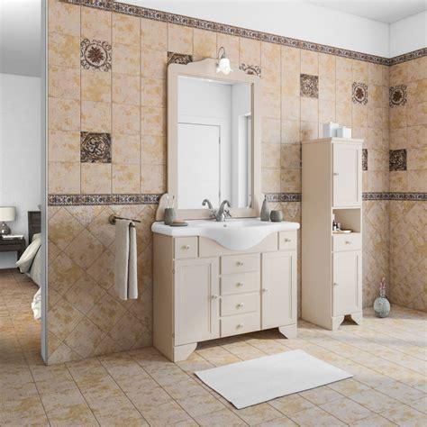 bagno marrone mobile bagno marrone jindoli mobile bagno sospeso design