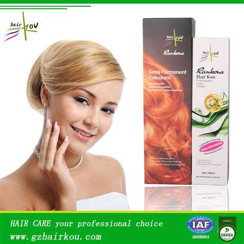 professional hair color products 100ml professional hair color hair dye italian hair