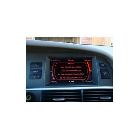 Audi Navigation by Audi Navigation Mmi Dvd 2017 Europe