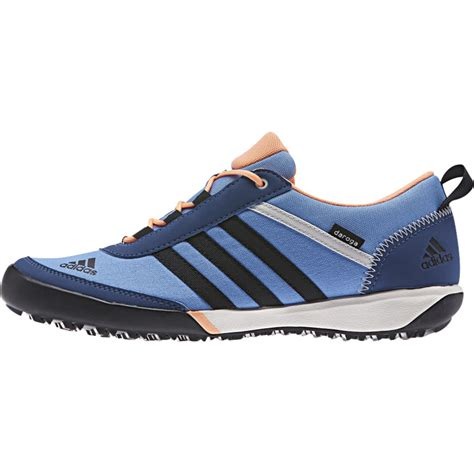 adidas outdoor daroga sleek canvas shoe s
