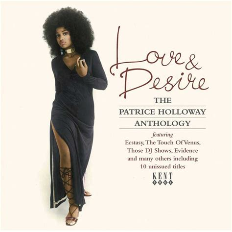love and desire photoworks patrice holloway 画像一覧 musichubz