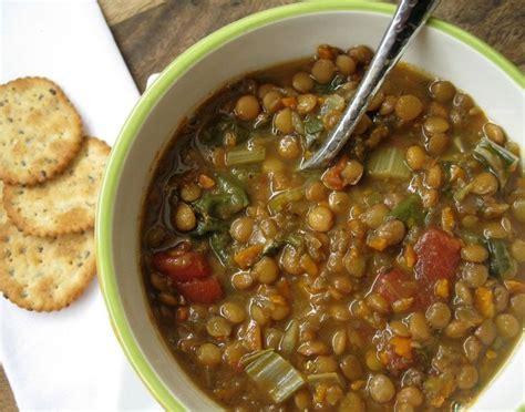 The Best Detox Crockpot Lentil Soup by 25 Best Cooker Lentil Soup Trending Ideas On
