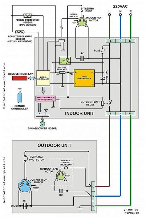 honda esi aircon wiring diagram wiring diagram with