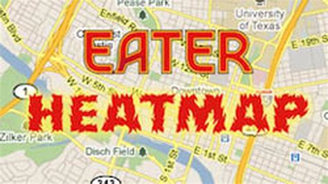 eater heat map eater heat map where to eat right now eater