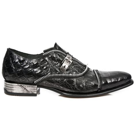 buckle mens shoes s black dress shoes with buckle on side