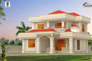 kerala home design with price beautiful looking modern style villa calicut india