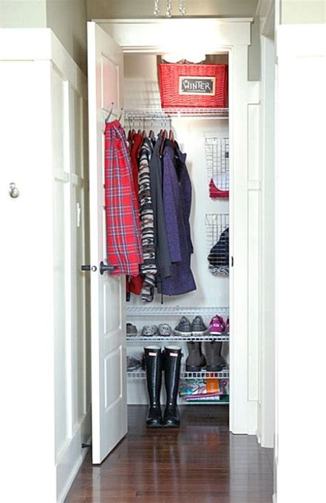 Garde Robe Entrée Maison by Garde Robe D Entr 233 E Comment L Organiser Facilement
