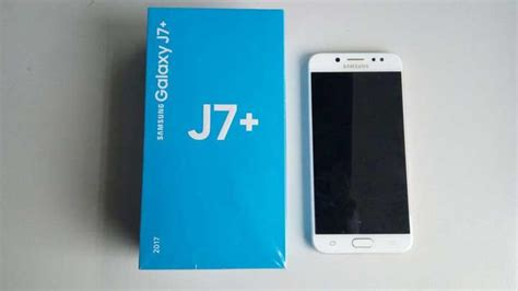 Samsung J7 Plus Di Korea Review Gadget Galaxy J7 Plus Kamera Ganda Diafragma Besar