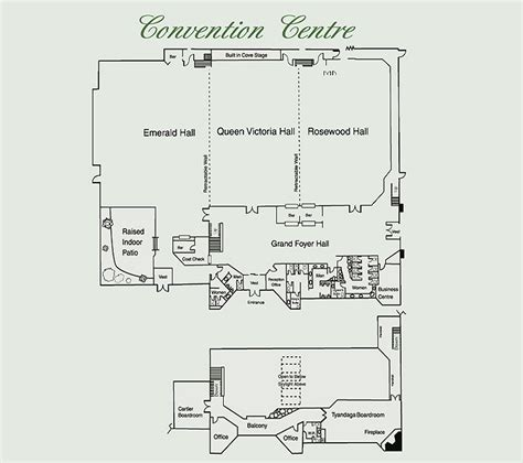 banquet floor plan video virtual tour floor plan burlington oakville