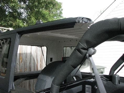 Jeep Hardtop Removal Top Removal Alone Jk Forum The Top