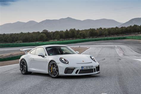 Porsch 911 Gt3 by 2018 Porsche 911 Gt3 First Drive Review As You Like It