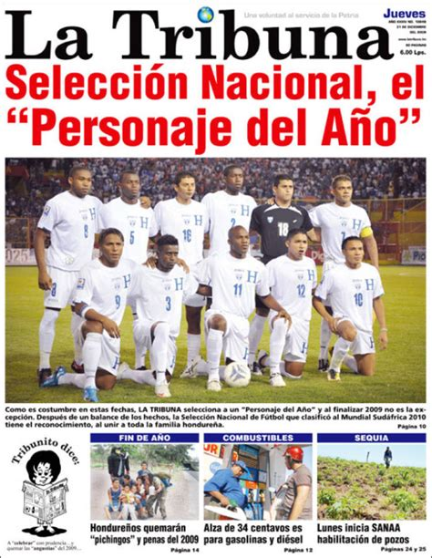 la tribuna la tribuna 8437600413 newspapers published in honduras