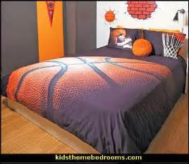 basketball bedding decorating theme bedrooms maries manor sports bedroom