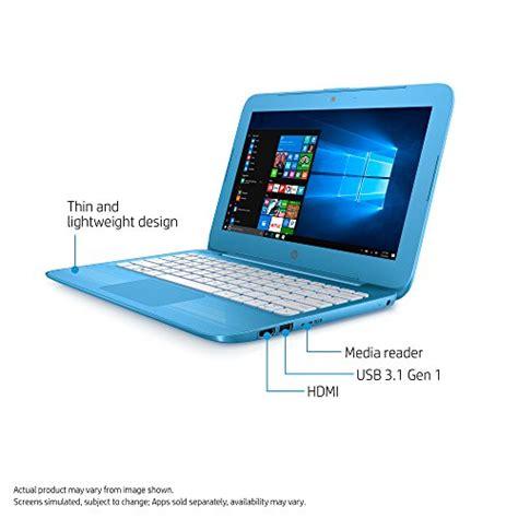 Ram Pc Hp hp laptop pc 11 y010nr intel celeron n3060 4 gb