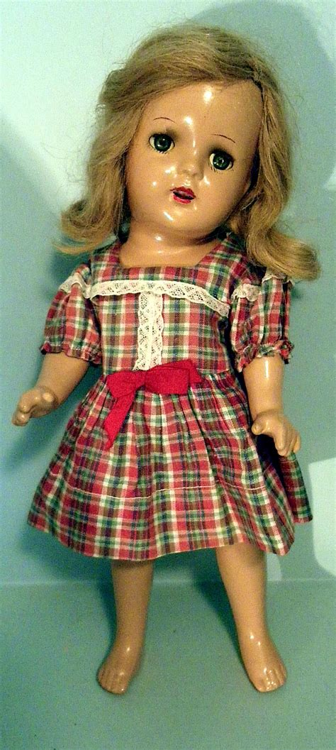 composition doll 13 american composition doll marked 13 from
