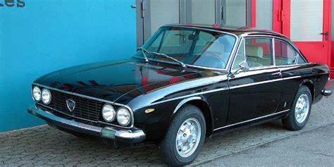 Lancia 2000 Coupe Movit The Site Of The Beautyful Black Lancia 2000 Hf