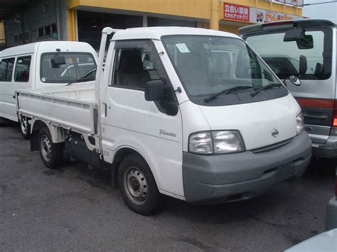 nissan vanette up 1990 nissan truck prices reviews autos post