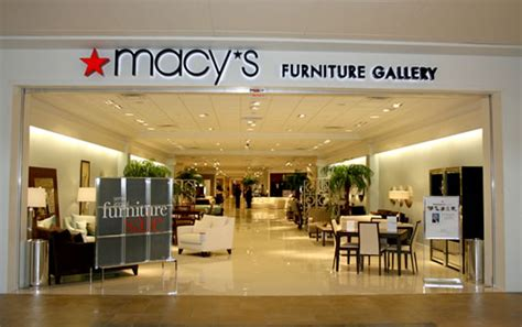 Macys Furniture Gallery corporate electrical technologies inc projects
