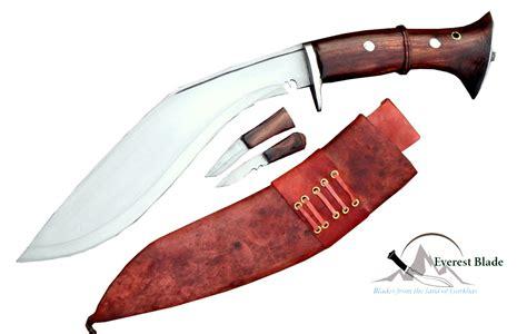 Handmade Kukri - 10 quot blade historical kukri khukuri gurkha knife handmade