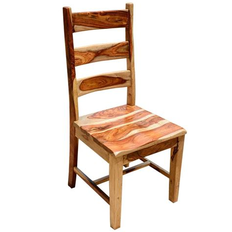 solid wood dining room chairs rustic solid wood farmhouse dining room table chair set