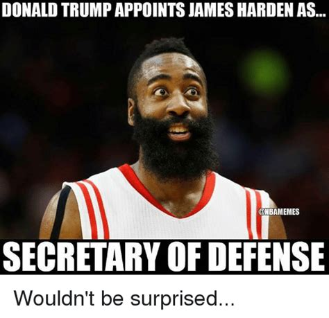 James Harden Memes - 20 hilarious james harden memes sayingimages com