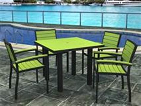 patio furniture recycled plastic recycled plastic patio furniture info