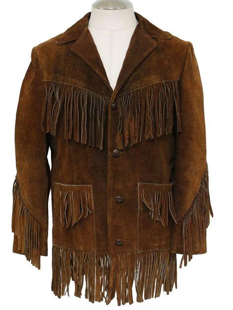 Fringe Leather fringe leather jacket come together era