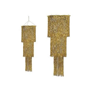 Gold Fringe Chandelier Gold Fringe Chandelier Windy City Novelties