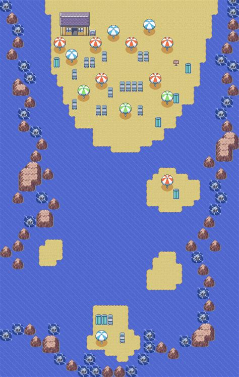 hoenn map hoenn map minecraft images images