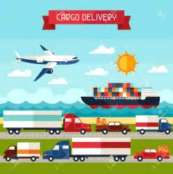 cargo transport clipart clipground