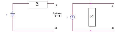micro cap inductor voltage source loop found electrical circuit source transformation question physics forums the fusion of science and