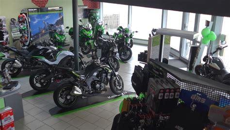 Motorrad Kawasaki Landshut by Bilder Aus Der Galerie Unser Unternehmen Des H 228 Ndlers