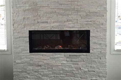 how to install an electric fireplace recessed fireplace modern flames
