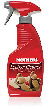 mothers upholstery cleaner mold mildew in leather seats forums at modded mustangs