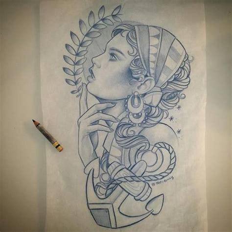 tatu baby tattoos gypsy tattoo sketch