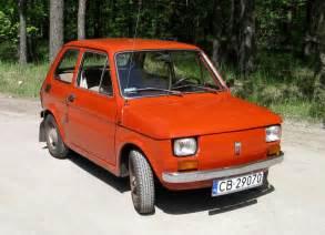 Fiat P Fiat 126 Wolna Encyklopedia