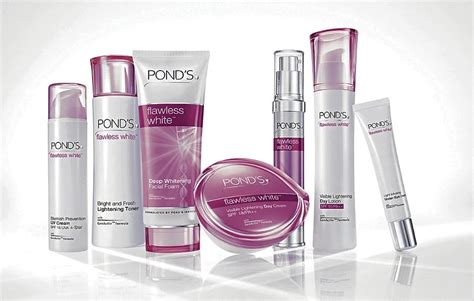 Ponds Flawless White Luminous Serum review pond s flawless white range