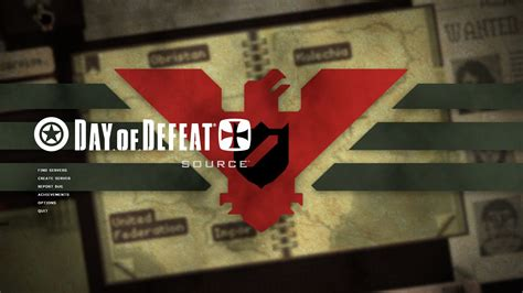 mod game files papers please conversion mod day of defeat source mods