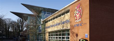 Cardiff Metropolitan Uk Mba 3 by Nutrition 3 Years Or 4 Years Including Foundation B490