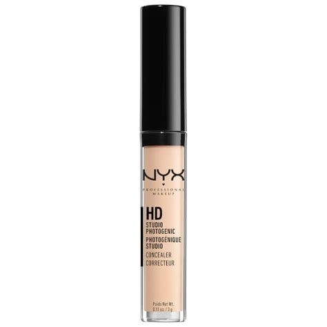 Nyx Hd Concealer Photogenic nyx professional makeup hd photogenic concealer wand