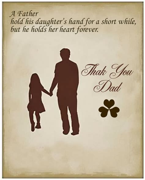 father s father s day quotes and poems father hold his daughter s