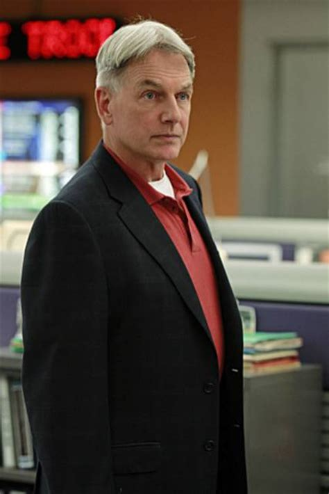 what is up with gibbs hair ncis what is up with gibbs hair newhairstylesformen2014 com