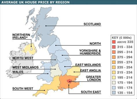 average house price in us the north west of england leading national house price rises photoplan property